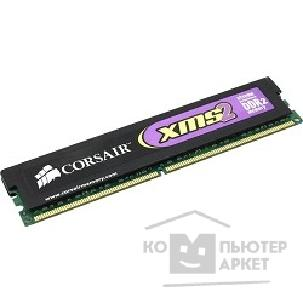 Модуль памяти Corsair  DDR2 DIMM 2GB CM2X2048-6400C5 G