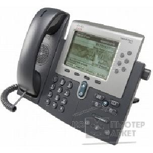 VoIP-телефон Cisco CP-7962G=  Unified IP Phone 7962, spare