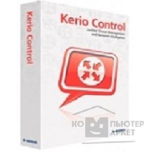 ����������� ����������� Kerio NEW-KC-100 New license for  Control, 100 users