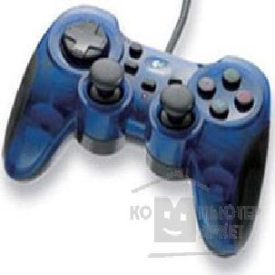 Геймпад Logitech 963354-0914  Precision Controller for PS2 геймпад RTL