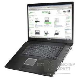 "Ноутбук Asus W2W T7700/ 2G/ 300G+2nd HDD 160GD/ HD-DVD/ 17.1""WUXGA+/ HD2600 256/ WiFi/ BT/ TV-Tun/ VHP"
