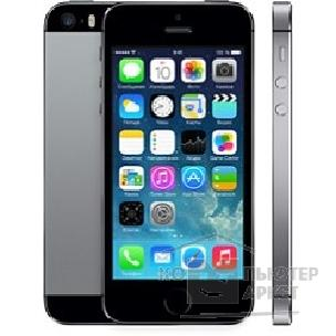 APPLE гаджет Apple iPhone 5S 16GB Space Grey LTE 4G A1457 ME432RU/ A