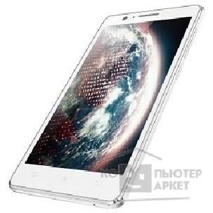 Смартфон Lenovo IdeaPhone A536 [P0R6000MRU] White