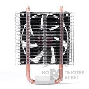 ���������� Thermaltake Cooler  Contact 16 CLP0598 for S1155/ 1156/ 775/ FM1/ AM3/ AM2