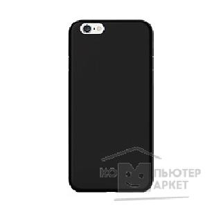 ����� Ozaki O!coat 0.3 JELLY case for iPhone 6. Black OC555BK