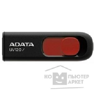 �������� ���������� A-data Flash Drive 64Gb UV120 AUV120-64G-RKD