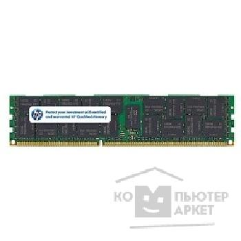 ������ ������ Hp 8GB 1x8GB Single Rank x4 PC3-14900R DDR3-1866 Registered CAS-13 Memory Kit 731761-B21