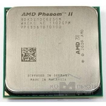 Процессор Amd CPU  Phenom II X2 521 OEM