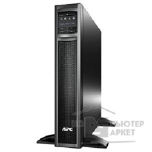 ИБП APC by Schneider Electric APC Smart-UPS X 750VA SMX750I