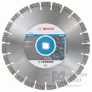 Bosch Bosch 2608603791 �������� ���� Best for Stone350-25.4