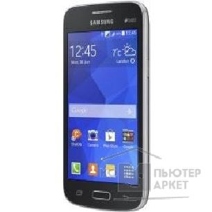 Мобильный телефон Samsung Galaxy Star AdvanceSM-G350E Black