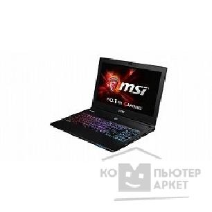 "Ноутбук MicroStar MSI GS60 2QC-023RU, 15.6"", Intel Core i7 4720HQ, 2.6ГГц, 8Гб, 1000Гб, 128Гб SSD, nVidia GeForce GTX 960M - 2048 Мб, Windows 8.1, черный [9s7-16h612-023]"