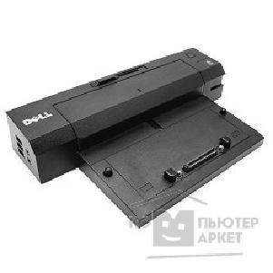 Опция для ноутбука Dell Port Replicator: EURO Advanced E-Port II 240W AC Adapter, USB 3.0, no stand Kit [452-11506]