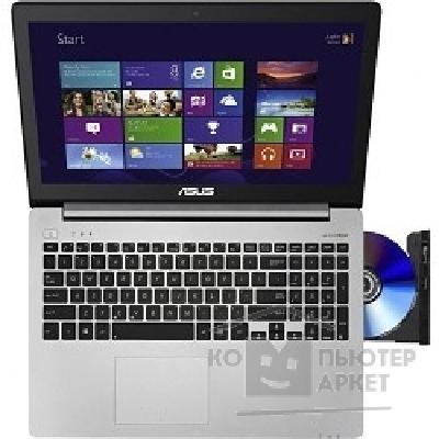 "������� Asus K551LNl i3-4030U/ 4G/ 750G/ DVD-SMulti/ 15,6""HD/ NV 840G 2G/ Wi-Fi/ BT/ Camera/ Win8.1 90NB05F2-M04000"