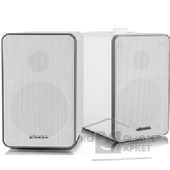Колонки Microlab H21 white 2.0 36W RMS bluetooth