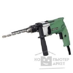 Hitachi Дрель, Шуруповерт DV16VSS Ударная дрель DV16VSS DV16VSS