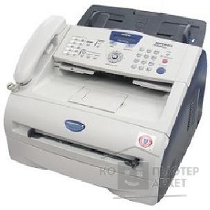 Факс Brother  FAX-2920R