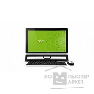 "Моноблок Acer Aspire ZS600t 23"" FHD Touch i3-3220/ 4Gb/ 1Tb/ GT620-2Gb/ TV/ DVDRW/ WiFi/ BT/ cam/ W8/ k+m [DQ.SLTER.021]"