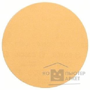 Bosch Bosch 2608621042 50 шлифлистов Best for Wood+Paint O115, б/ отверстий K400
