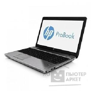 "Ноутбук Hp ProBook 4540s H6R10EA i3-3110M/ 4Gb/ 500Gb/ DVD-SMulti/ 15.6"" HD AG/ WiFi/ BT/ 6c/ Cam HD/ bag/ Linux"