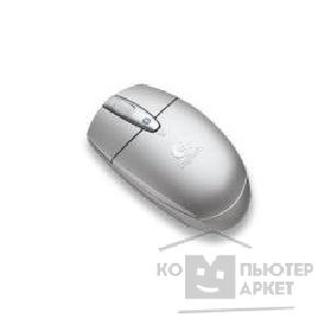 Мышь Logitech 931603  V270 Cordless Optical Notebook Mouse Bluetooth Silver RTL