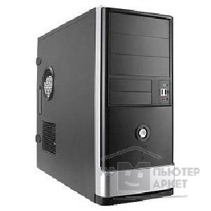 Корпус Inwin Midi Tower  EAR-002BS Black 450W ATX [6013395]