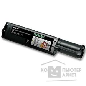 Расходные материалы Epson C13S050319 Toner Cartridge Black for CX21