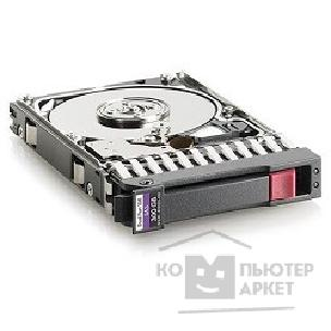 Жёсткий диск Hp 492620-B21  300GB SFF SAS 10k rpm Hot Plug DP Hard Drive 2.5""