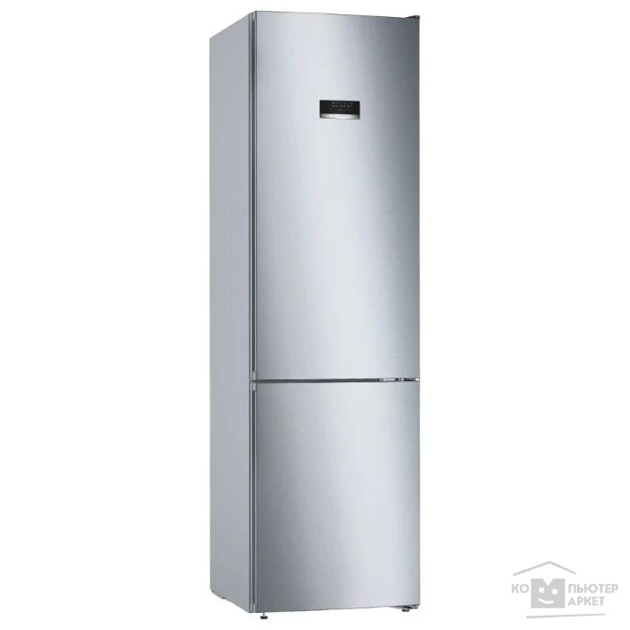 Холодильник Bosch KGN39XI28R нержавеющая сталь (двухкамерный)/BOSCH KGN39XI28R KGN39XI28R