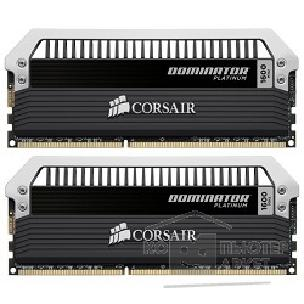 Модуль памяти Corsair  DDR3 16GB PC3-12800 1600MHz Kit 2 x 8GB  [CMD16GX3M2A1600C9]