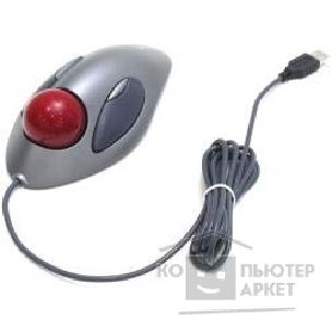 Мышь Logitech 904368-0914  Marble Mouse, USB+PS/ 2 TrackBall RTL