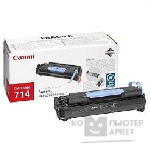 ��������� ��������� Canon Cartridge 714 1153B002 ����� ��������  714 ��� L3000/ 3000IP 4 500 ���