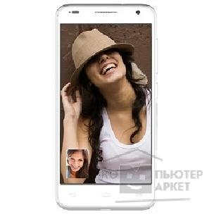 Мобильный телефон Alcatel  Idol 2 Mini 6016X White Cloudy Blue