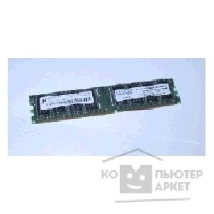 Модуль памяти Kingston DDR 512MB PC-2100 266MHz ECC Reg [KVR266X72RC25L/ 512]