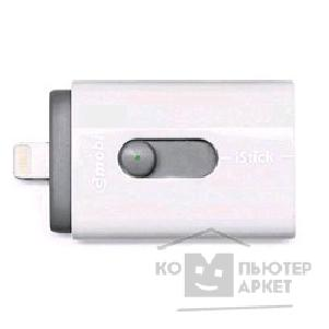 �������� ���������� Apple Gmobi iStick 32gb white USB Flash Drive