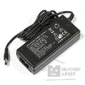 Сетевое оборудование Mikrotik 48POW Full power 48V 1,46 A Power supply + power plug