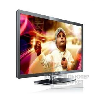 Телевизор Philips LED  55PFL6606H/ 60 Black,Full HD,Net TV,Wi-Fi ready Rus