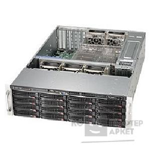 Supermicro SERVER CHASSIS 3U SC836BE26-R1K28B