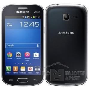 Samsung Galaxy Star Plus Dual