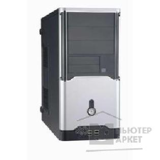 Корпус Inwin MidiTower  S-606T 430W 12V USB+FAN+Audio AirDuck ATX [1163711]