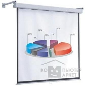 Экраны Screen Media Screen Media ScreenMedia Goldview [SGM-1106] Экран настенный,244x244 MW, 4уг корпус