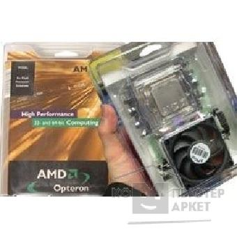 Процессор Amd CPU  Opteron 246, 2.0GHz Socket-940  1Mb, 800MHz  BOX