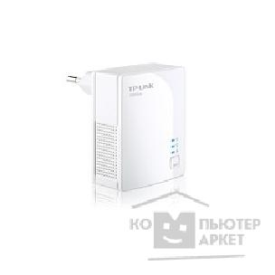 Сетевое оборудование Tp-link TL-PA2010 AV200 Nano Powerline Ethernet Adapter, Ultra Compact Size, 200Mbps Powerline Datarate, 100Mbps Fast Ethernet, HomePlug AV, Green Powerline, Plug and Play, Single Pack