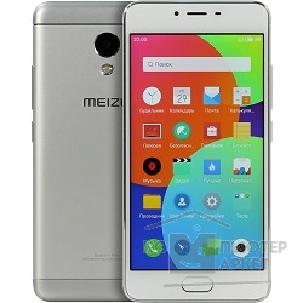 Смартфон MEIZU M3S mini Silver 16Gb