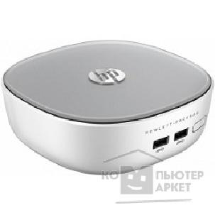 Компьютер Hp Pavilion mini 300-050ur [L6J46EA] grey i5-4200U/ 8Gb/ 1Tb/ WiFi/ BT/ W8.1/ k+m