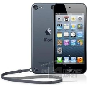 APPLE гаджет MP3 Apple iPod touch 5 32GB - Space Gray ME978RU/ A