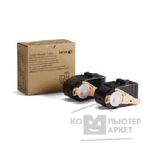 Расходные материалы Xerox 106R02612 Phaser 7100 High Capacity Black Toner Cartridge