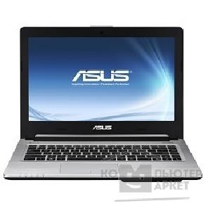 "Ноутбук Asus S46CM i7 3517U/ 4/ 750+24GB SSD/ DVD-Super Multi/ 14.0"" HD GL/ nVidia GT635M 2GB/ Wi-Fi/ Windows 7 Premium [90NTJH-414W1384-VD13AU]"