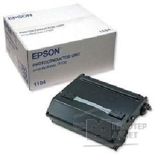 Расходные материалы Epson C13S051104  Photo Conductor Unit AcuLaser C1100/ CX11/ CX21 20000c