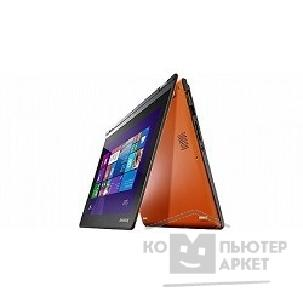 "Ноутбук Lenovo IdeaPad Yoga 2 11 Transformer [59433732] orange 11.6"" FHD TS i3-4012Y/ 4Gb/ 128Gb SSD/ noDVD/ Cam/ BT/ WiFi/ W8.1"